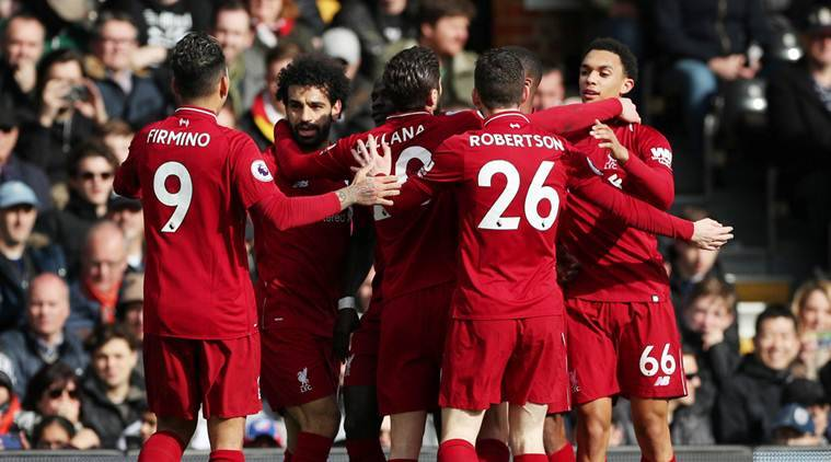 Liverpool vs Chelsea Live Streaming