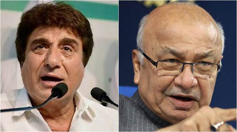 election news, Congress list on candidates, Congress, Lok Sabha elections, rahul gandhi, Congres second list released, Raj Babbar, Sushil Kumar, General elections, elections news, indian express