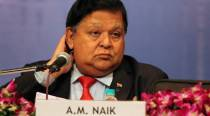 Recovery delayed, not derailed; optimistic of govt's intent: Larsen & Toubro Chairman AM Naik