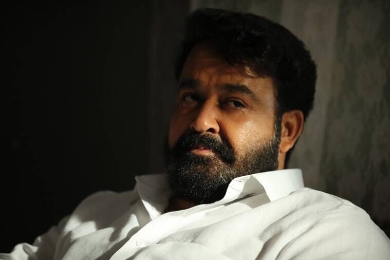 mohanlal in prithviraj film lucifer