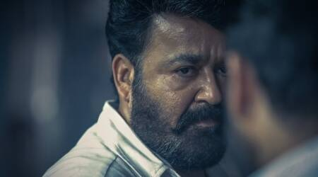 mohanlal lucifer box office collection day 15