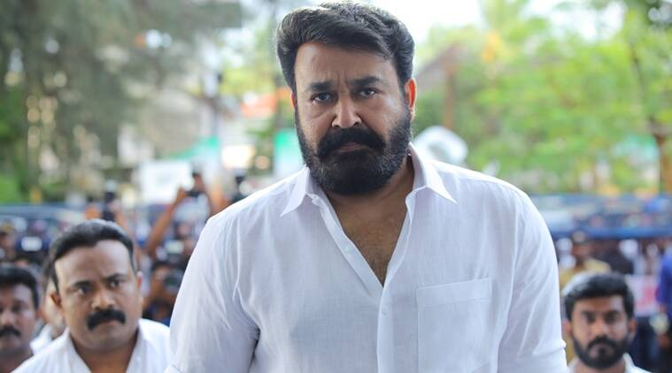 mohanlal movie lucifer