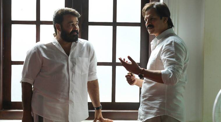 lucifer stars mohanlal in the lead role
