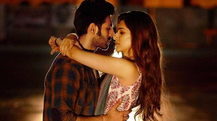 Luka Chuppi box office collection day 13