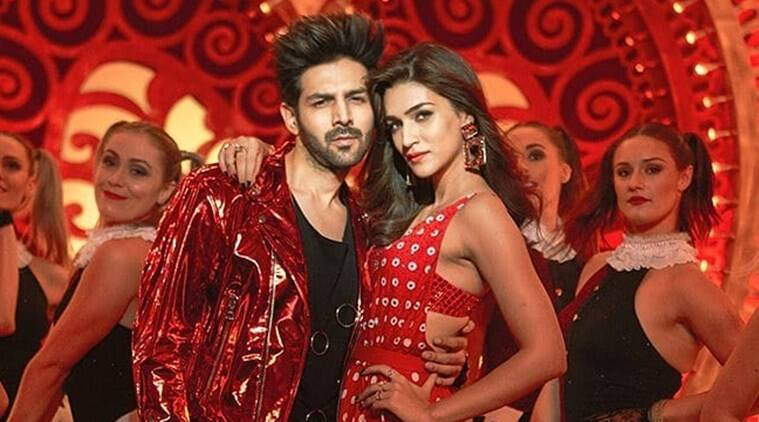 Luka Chuppi box office collection Day 19 Kriti Sanon Kartik Aaryan