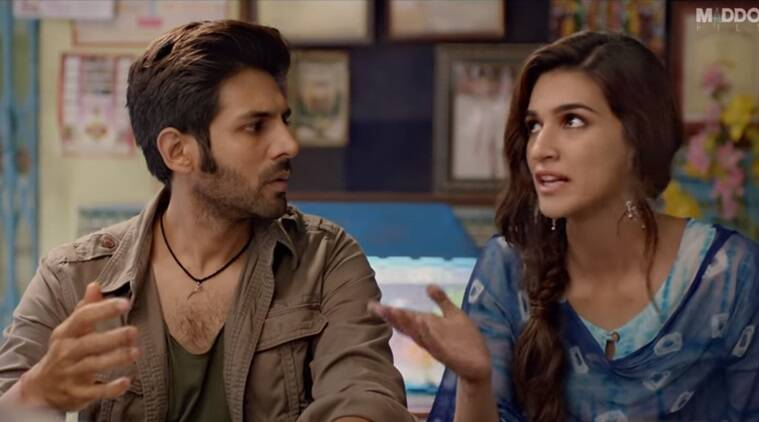 Luka Chuppi box office collection Day 21