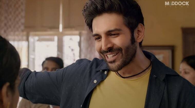 Luka Chuppi box office collection Day 25