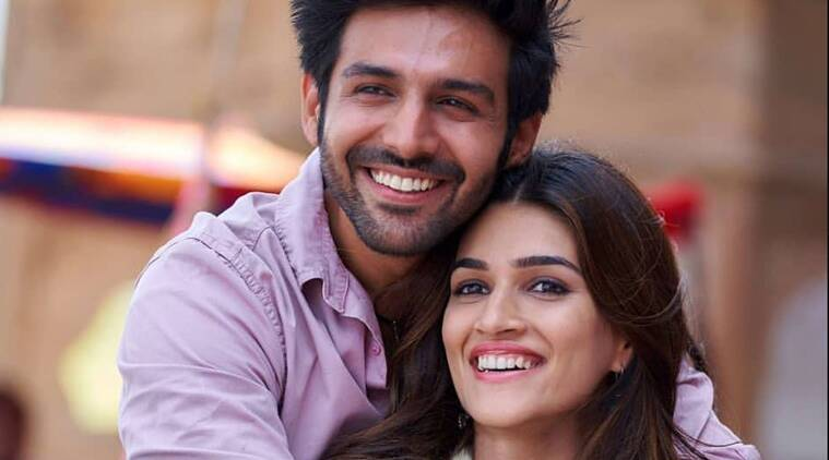 Luka Chuppi box office collection day 26
