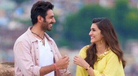 Luka Chuppi box office collection day 22
