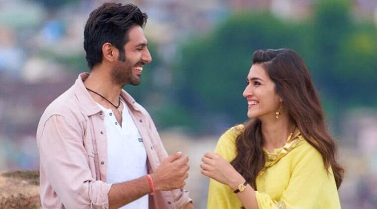 Luka Chuppi box office collection day 4