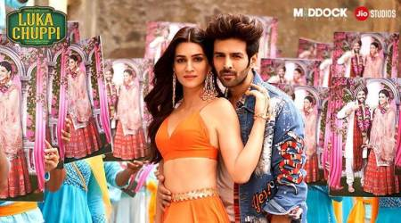 Luka Chuppi box office collection day 23