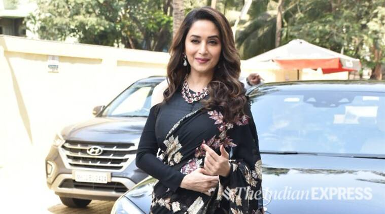 Madhuri Dixit: I had a very heavy heart when I was approached to do Kalank