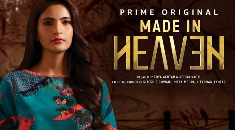 Image result for made in heaven shivani