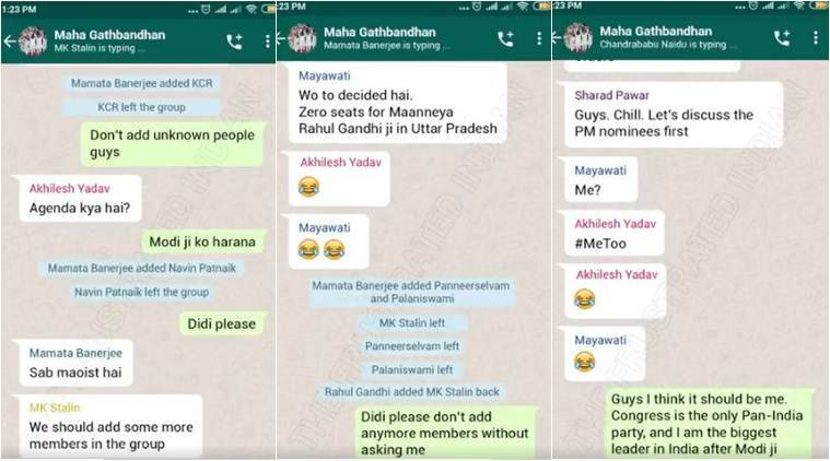 Video: This parody WhatsApp conversation is a hilarious take