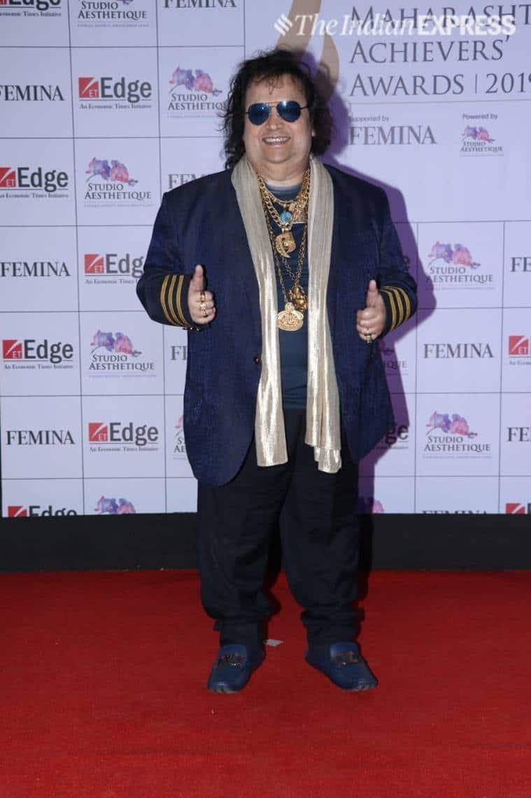 Maharashtra Achievers Awards photos