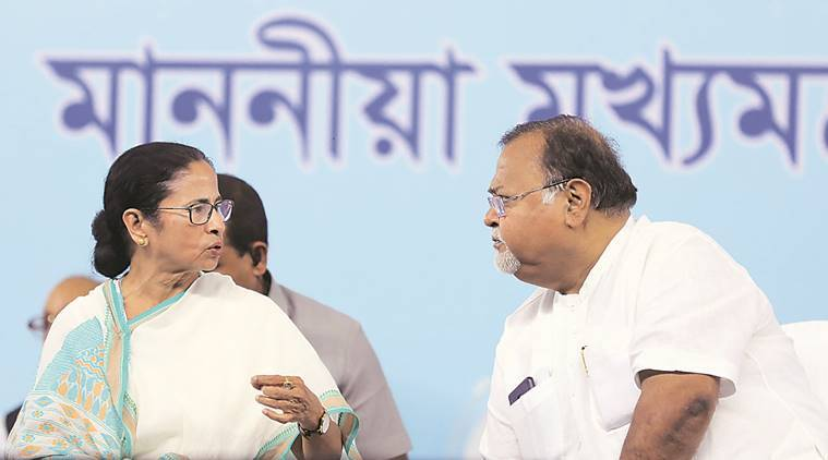 BJP created syndicate of lynching:  West Bengal CM Mamata Banerjee