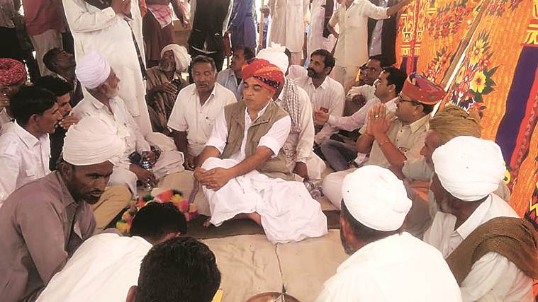 Changing Rajput-Jat equations in Rajasthan: The story of two 'rebels' and the one seat of Barmer