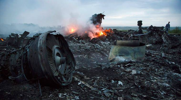 Australia, Holland, Russia start talks over downed MH17