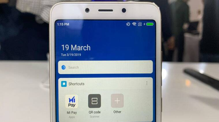 Xiaomi, Xiaomi India, Mi Pay, Mi Pay app, mobile payments, payments app, Redmi Go launch, MIUI