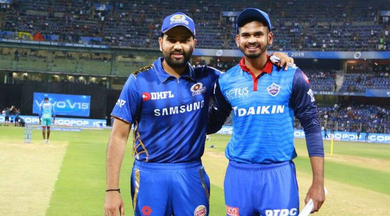 Mi Vs Dc, 2019 Ipl Live Stream: Here's How To Watch Ipl 2019 Live On Your Phone Via Hotstar, Jiotv And Airtel Tv