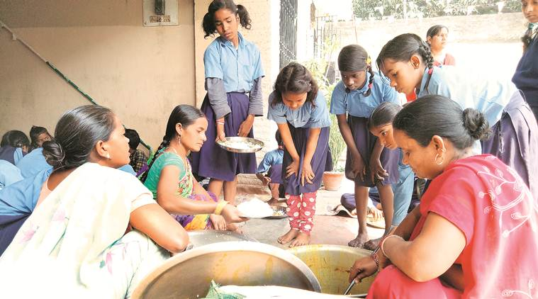 Our work gives us a sense of pride, but that doesn't fill stomachs: Mid-day meal cooks in Patna