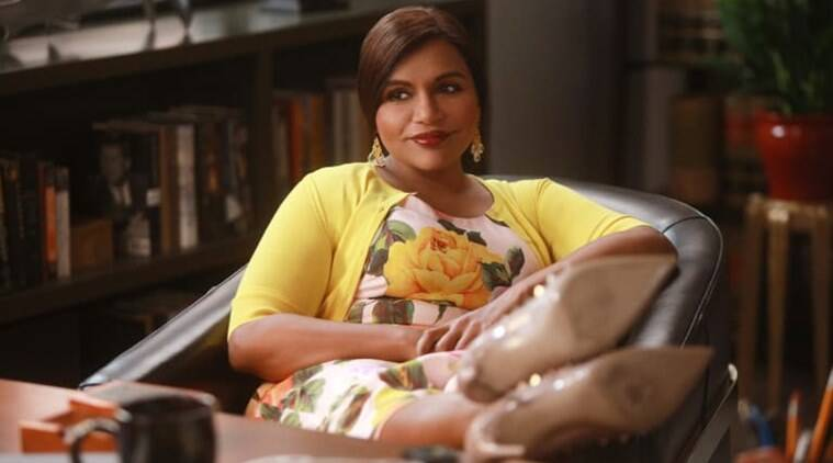Mindy Kaling to star in Netflix comedy series based on her own childhood