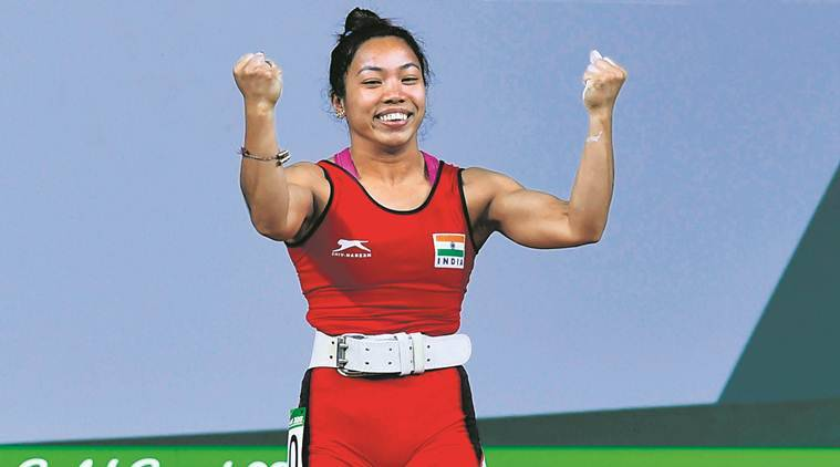Mirabai Chanu Lifts Personal Best, Misses Bronze By A Whisker In Asian Championships