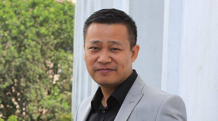 Mizoram's football icon set to contest state's lone Lok Sabha seat