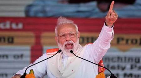 Centre, state govts working together to make India TB-free by 2025: PM Narendra Modi