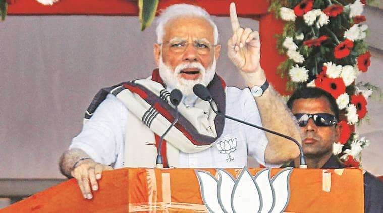 PM Modi questions Omar Abdullah's 'separate PM for Kashmir' remark