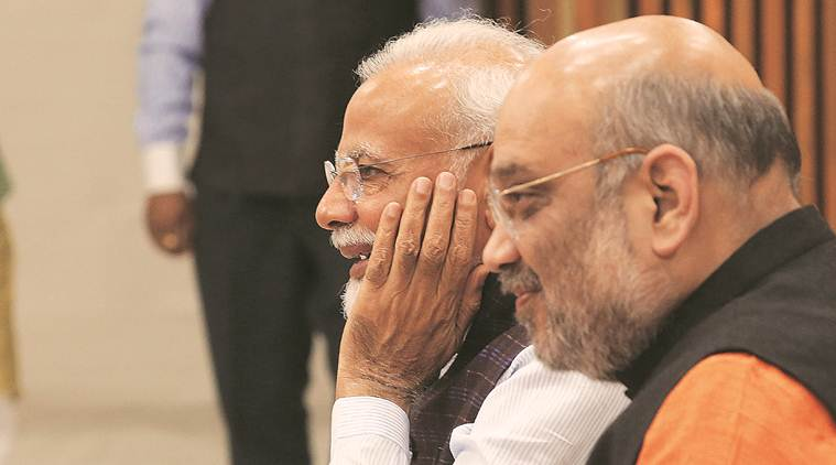 BJP banks on most of its sitting MPs in first list of candidates for Rajasthan