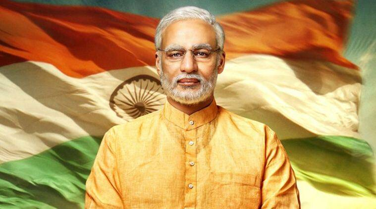EC seeks response from producers of Modi biopic on Congress complaint