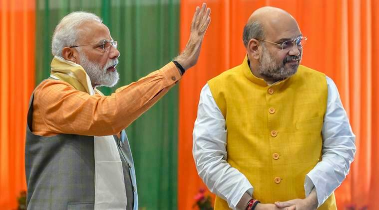 Decision 2019: 102 Candidates In New Bjp List, Shatrughan, Some Mps Lose Out