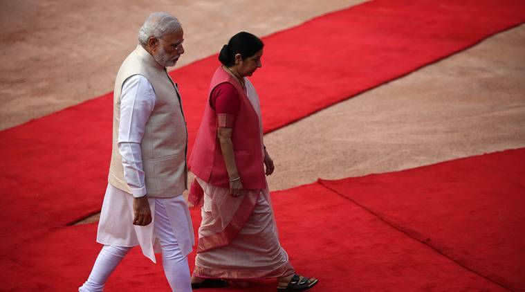india on jaish chief masood azhar's listing as global terrorist at UNSC