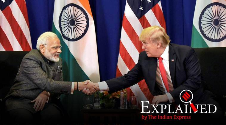What is GSP, and how did India gain from being on US trade preference list?
