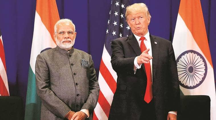 Donald Trump, Narendra Modi to meet on sidelines of G-20 summit