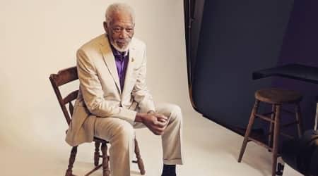 Morgan Freeman joins The Hitmans Bodyguard sequel