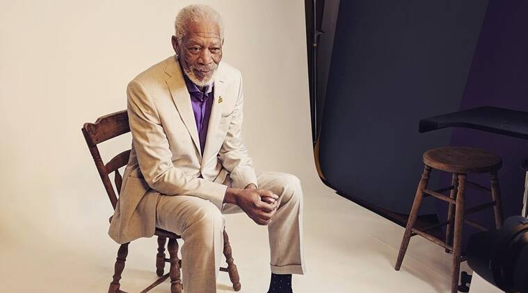 Morgan Freeman joins The Hitmans Bodyguard sequel
