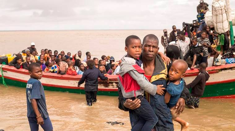 Cyclone Idai deaths could exceed 1,000 as need for aid grows