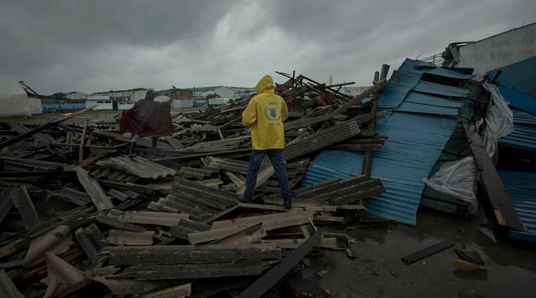 Cyclone Idai hits Mozambique, Zimbabwe, Malawi 150 killed, 1.5mn affected