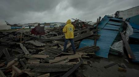 Over 1,000 feared dead after Cyclone Idai slams into Mozambique