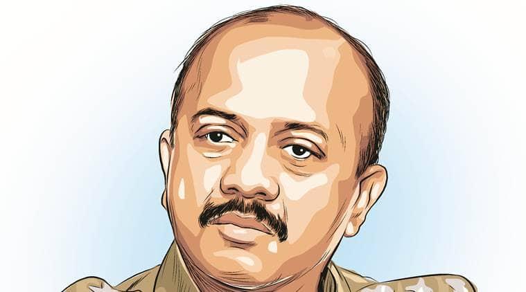 Mumbai confidential: Shot Down