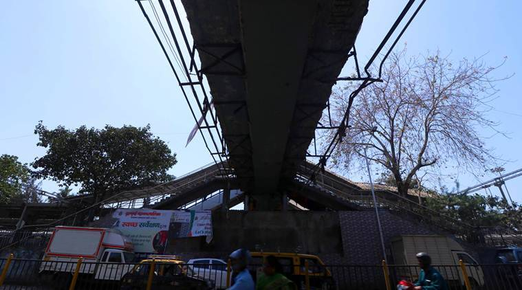 Mumbai foot overbridge collapse: A look at seven deemed fit only for demolition