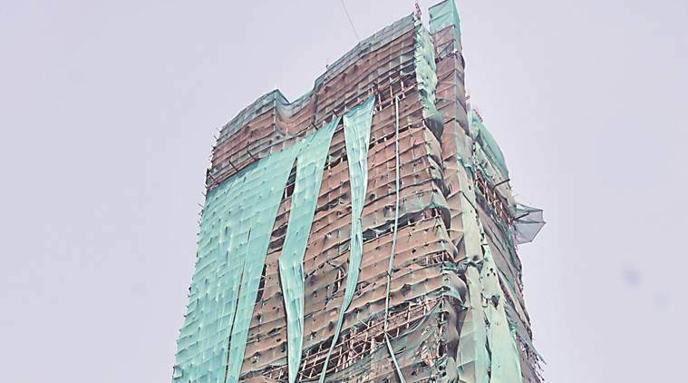 Mumbai Metropolitan Region Development Authoritysalt pan land parcels, affordable housing mumbai, mumbai news