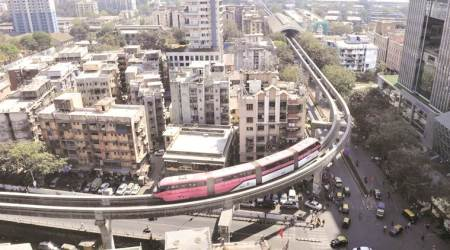 Maharashtra CM Devendra Fadnavis to flag off second phase of Monorail services today