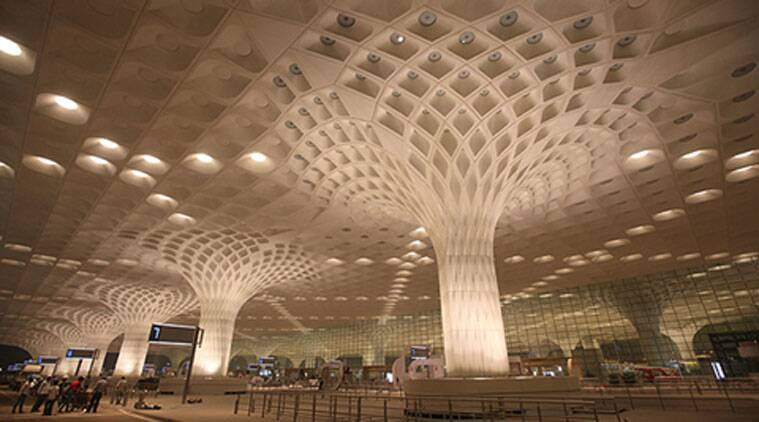 GVK Airport, GVK Airport holdings, MIAL shares, Mumbai International Airport, Indian express