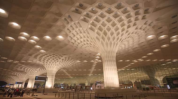 Mumbai airport evacuated after security threat