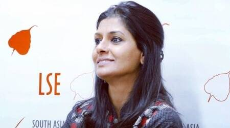 Nandita Das dark is beautiful