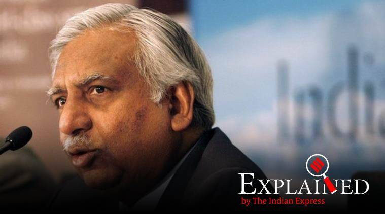 Naresh Goyal resigns from Jet Airways following emergency board meeting