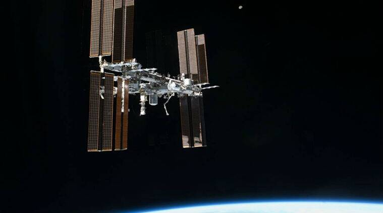 Antibacterial Coating Helps Astronauts Fight Superbugs On Iss